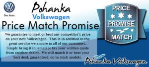 PriceMatchVW