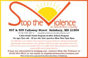 stoptheviolence